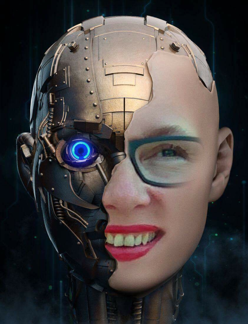 De digitale hodene: Trenger vi hendeneogså?